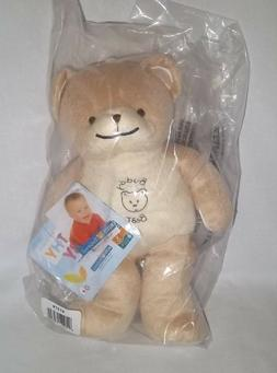 Healthy Baby Asthma and Allergy Buddy Bear Stuffed Animal, 9