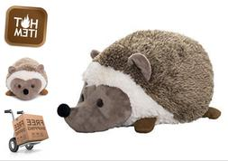 Hedgehog 6.7 Inch Plush Cuddly Stuffed Animal All Age Kids T