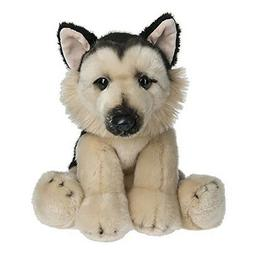 Heritage German Shephard 12 inch - Stuffed Animal by Ganz
