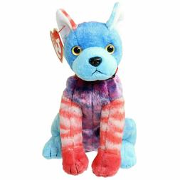 Hodge Podge the Dog Ty beanie baby