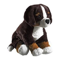 IKEA Hoppig Bernese Burmese Mountain Dog Puppy Stuffed Anima