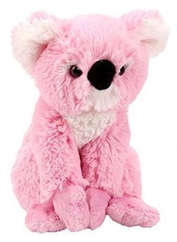 "Hug Ems Pink Koala 7"" by Wild Republic"