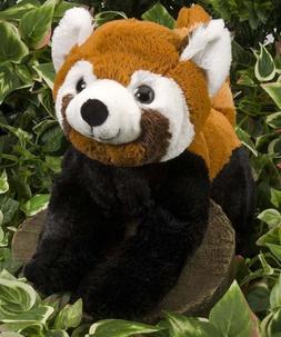 "Hug Ems Red Panda 11"" by Wild Republic"