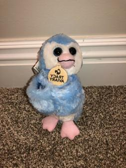Wild Republic Huggers Ice Blue Penguin Tracy Aviary Plush