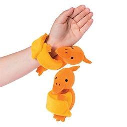 Fun Express - Hugging Stuffed Pterodactyls - Toy for Boys an