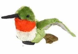 "8"" Hummingbird Soft Toy"