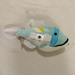 Douglas Humu Blue Fish Grand Wailea Resort Hawaii Plush Stuf
