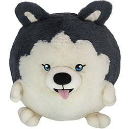 Squishable / Husky Plush - 15""