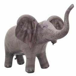 Inflatable Elephant Pool Party Decoration Birthday Kids Adul