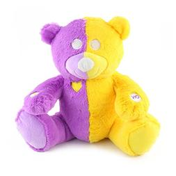 WEWILL Interactive Learning Talking Glow Educational Teddy B