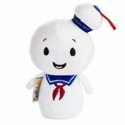 Hallmark itty bittys Ghostbusters Stay Puft Marshmallow Man