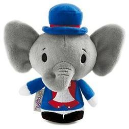 Hallmark itty bittys Limited Edition Patriotic Elephant Stuf