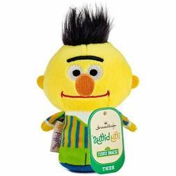Hallmark itty bittys Sesame Street Bert Stuffed Animal