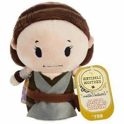 itty bittys Star Wars: The Last Jedi Rey Stuffed Animal Limi