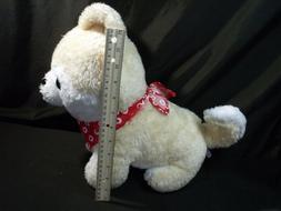 Amuse japan Plush Shiba inu Dog beige Kawaii Stuffed Animal