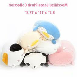 YAMANI Japanese Mocchiizu Large Stuffed Animal Soft Squishy