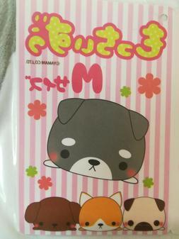 YAMANI Japanese Mocchiizu Super Soft & Squishy Medium Stuffe