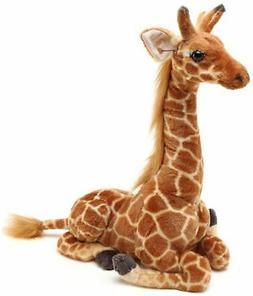 Jehlani the Giraffe | 18 Inch Stuffed Animal Plush | Previou