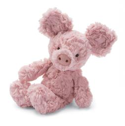 Jellycat Squiggle Pig Small 9 inches