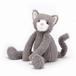 Jellycat Sweetie Kitten, 12 inches