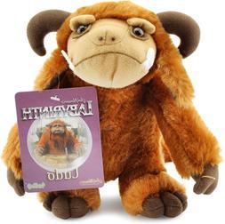 Jim Henson'S Labyrinth Ludo Plush By Toy Vault