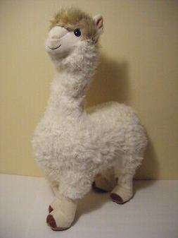 "Jumbo LLAMA ALPACA 28"" Stuffed Plush Toy Giant Large Animal"