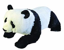 Wild Republic Jumbo Panda Plush, Giant Stuffed Animal, Plush
