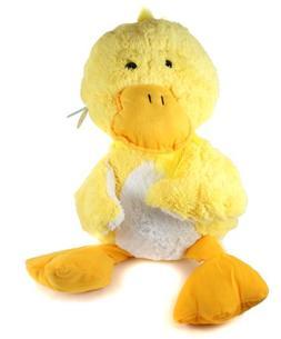 "Beverly Hills Jumbo Plush Duck Stuffed Animal Toy - 25"""