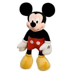 "Jumbo 48"" Plush Disney Mickey Mouse Doll"