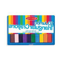 Jumbo Triangular Crayon