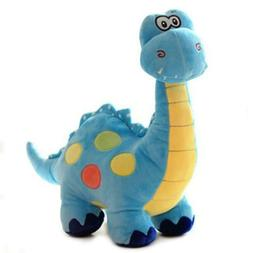 WinTime Kawaii 17 Inch Stuffed Dinosaur Soft Plush Toy Doll