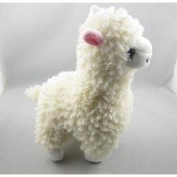 Kawaii Alpaca Llama Arpakasso Soft Plush Toy Doll Gift Cute