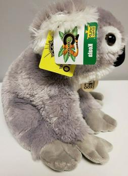 Koala Plush Stuffed Animal Wild Republic Cincinnati Zoo Size