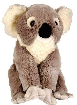 Wild Republic Koala Plush, Stuffed Animal, Plush Toy, Gifts