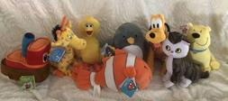 Kohls Cares Plush Lot Of 8 Stuffed Animals All New W Tags
