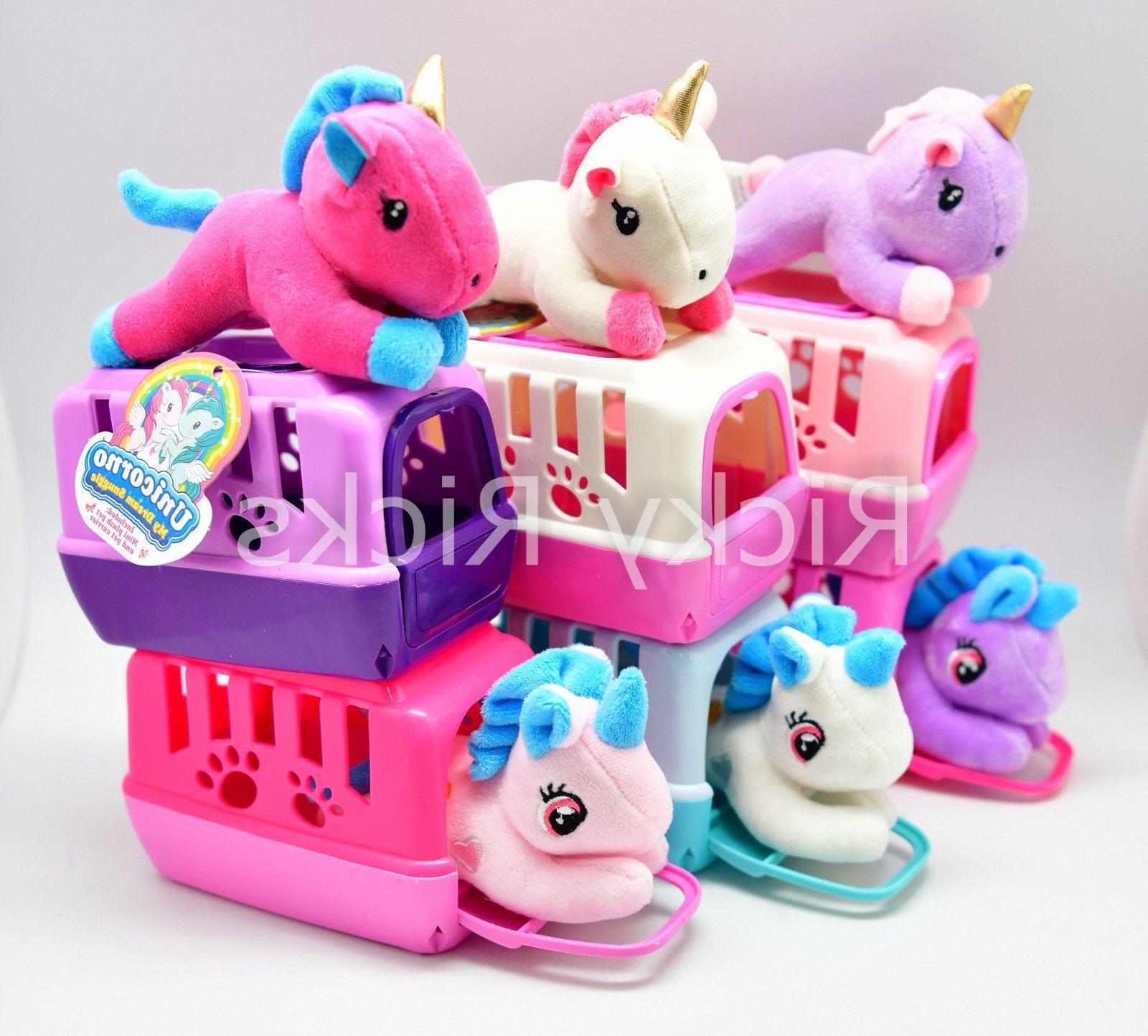 1 Shop Toy + Case Kids Doll Stuffed Animal