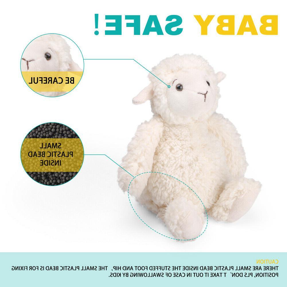 11.5'' Stuffed Animal Baby Girls Toys