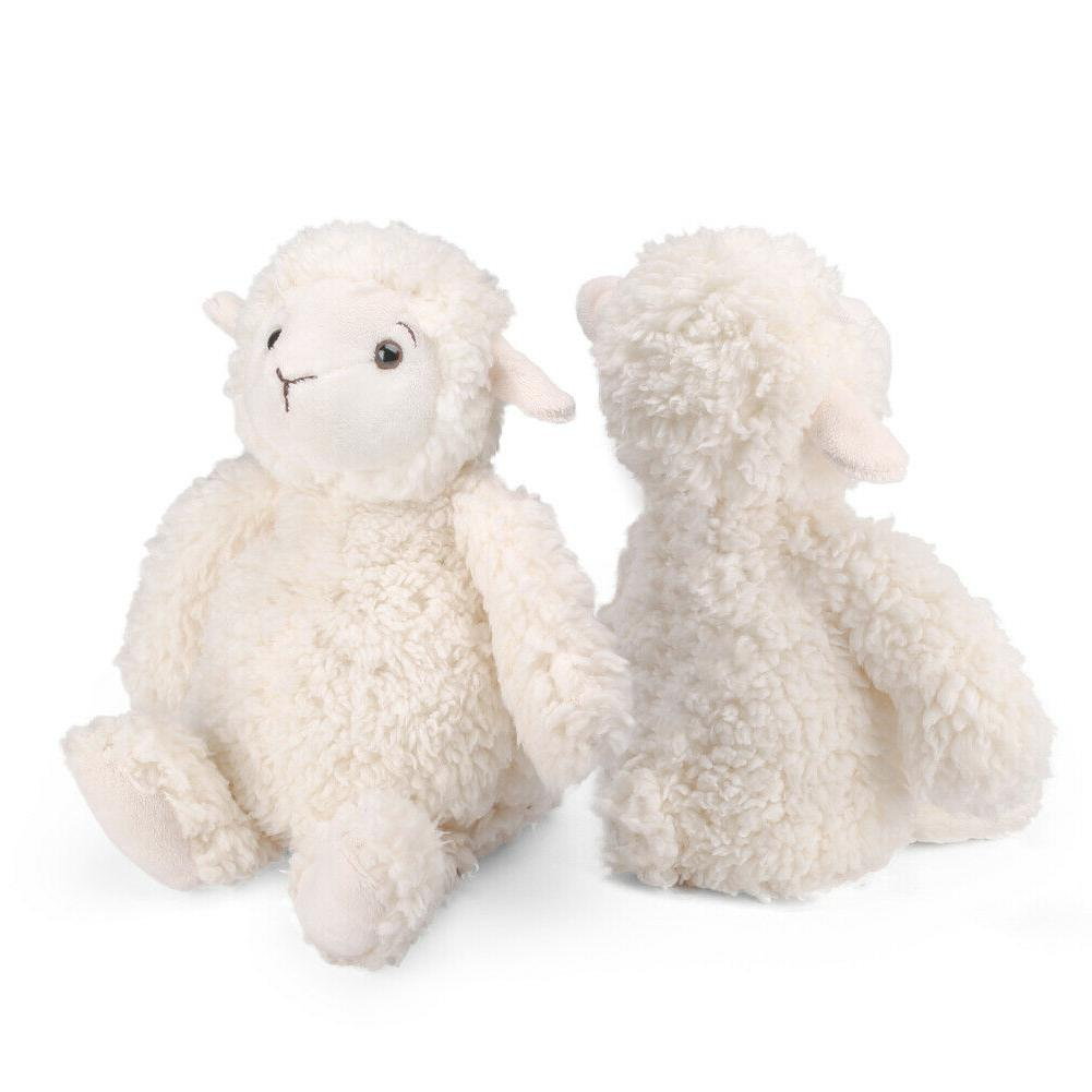 11 5 inch lamb stuffed animals toy