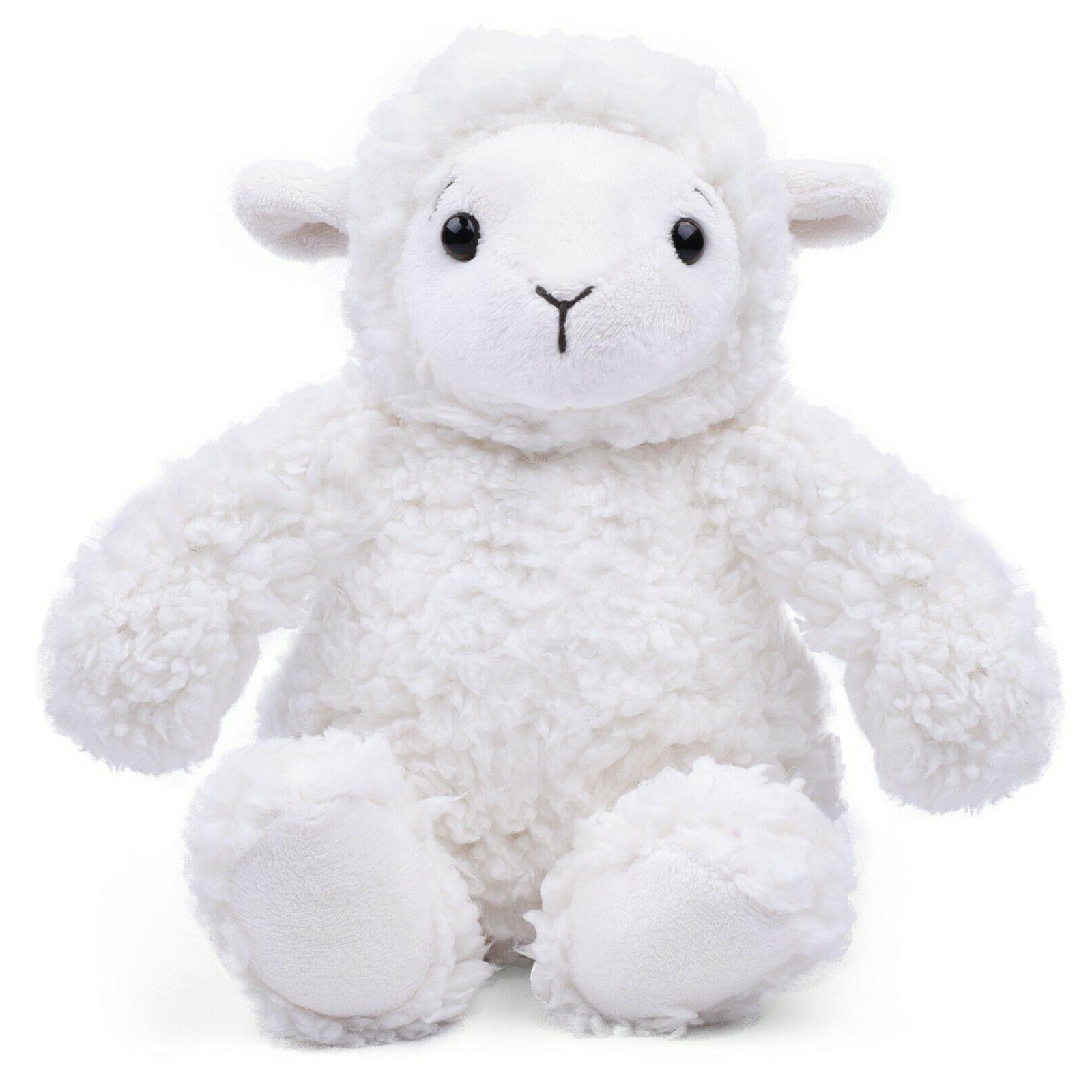 11.5 inch Lamb Animals Months+ Kids Collectible