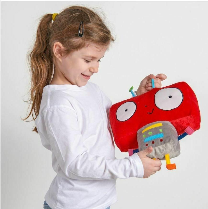 12 ½ 2019 stuffed Kids Valentine Gift