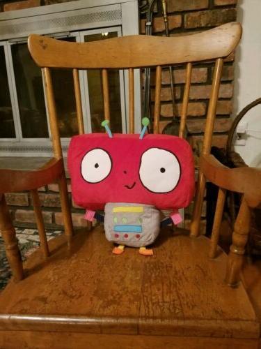 12 ½ 2019 Original toy stuffed Valentine