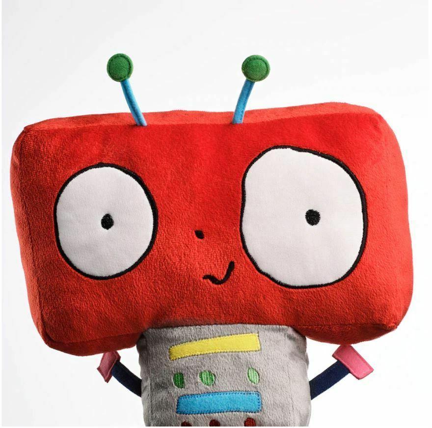 12 12 2019 original soft toy stuffed