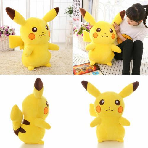 12'' Doll Pikachu Plush Stuffed