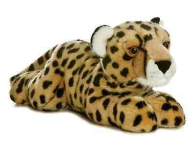 12 Stuffed Animal
