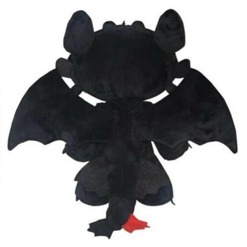 12'' to Train Your Fury Animal Plush Toy Doll