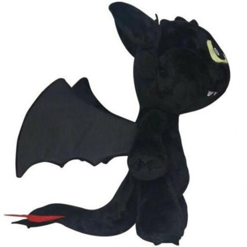 12'' How Your Fury Stuffed Animal Toy
