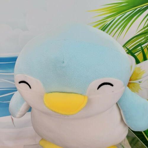 "12"" WEWILL Penguin Stuffed Animal"