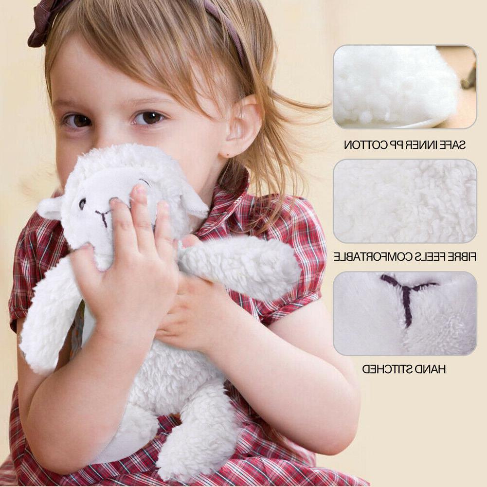 2019 Sheep Animals Toys Doll Xmas Christmas Gifts