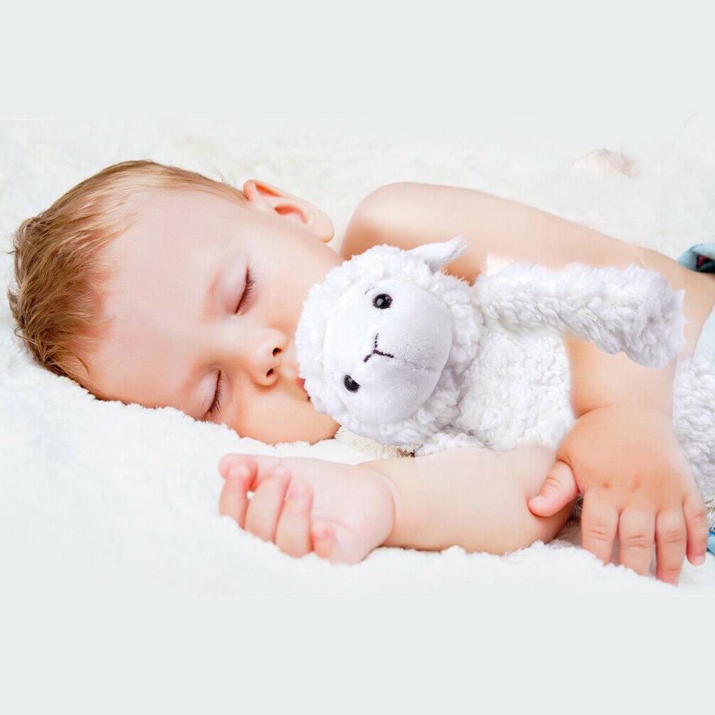 2019 Sheep Stuffed Animals Doll Gifts