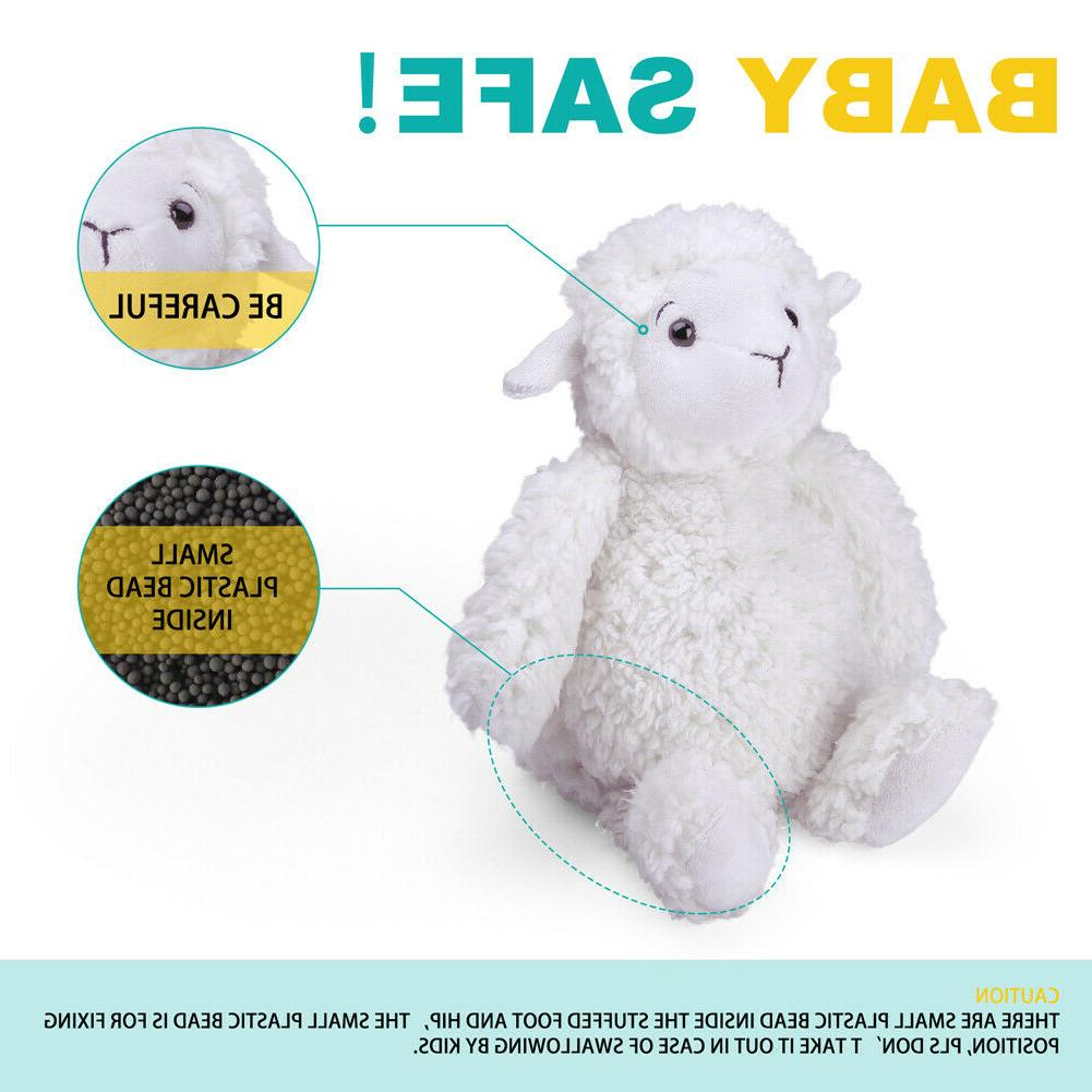 2019 Baby Sheep Plush Toys Lamb Stuffed Animals Doll Soft To